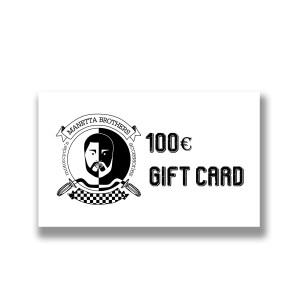 Gift Card di euro 100
