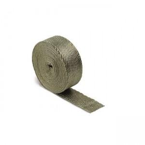 Benda termica DEI titanio 25mm x 457cm