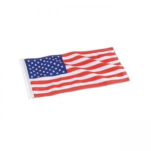 Bandiera da antenna Americana piccola per Harley Davidson