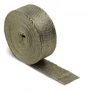 Benda termica DEI titanio 50mm x 457cm
