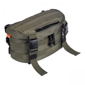 Borsello in tessuto BILTWELL EXFIL-7 Bag GREEN