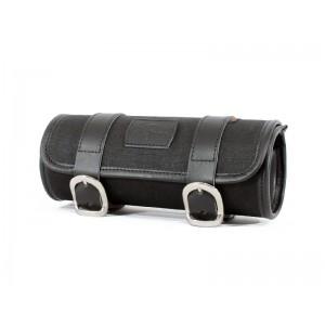 Barilotto porta attrezzi LONGRIDE BLACK classic