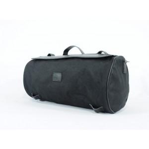 Borsone posteriore 32,5 lt LONGRIDE ROLLER BAG BLACK