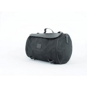 Borsone posteriore 28litri LONGRIDE ROLLER BAG BLACK