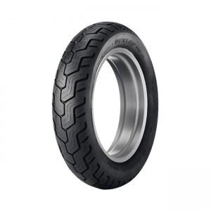 Pneumatico posteriore Dunlop D404 180/70-15 76H TT