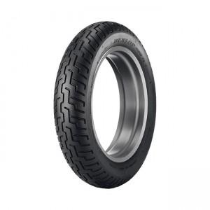 Pneumatico anteriore / posteriore Dunlop 491 ELITE II 130/90B16 67H TL