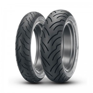 Pneumatico anteriore Dunlop AMERICAN ELITE 100/90-19 TL 57H