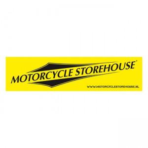 Logo adesivo, deposito moto. Grande
