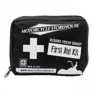 MCS, kit moto pronto soccorso