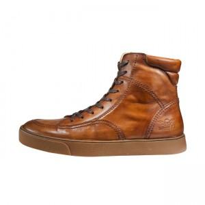 Sneakers Rokker City Marroni