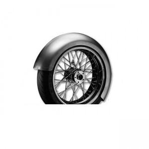 Faro Posteriore Sparto con luce targa nero lucido omologato per Harley Davidson