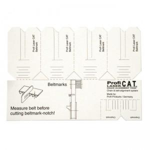 Card di ricambio per C.A.T. utensile laser