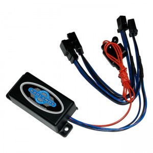 EQUALIZZATORE DI CARICO CAN-BUS PLUG-N-PLAY, 14-19 XL