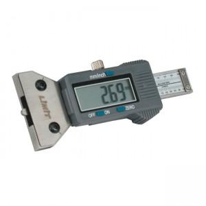 Limita il misuratore digitale di profondità del battistrada