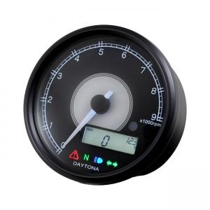 TACHIMETRO VELONA 80MM 9000 RPM