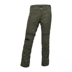 Pantaloni cargo da equitazione WCC M-65 verde oliva, Male; EU size 30/32