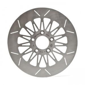 Disco freno posteriore Moto-Master Rialto ABE appr.