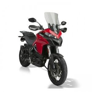 Parabrezza National Cycle VStream® leggero da 20 ''/ 50,8 cm, 15-19 Ducati Multistrada 950/S/1200/1260