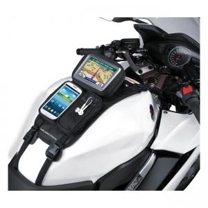 Supporto per cinturino GPS Nelson Rigg Journey, universal