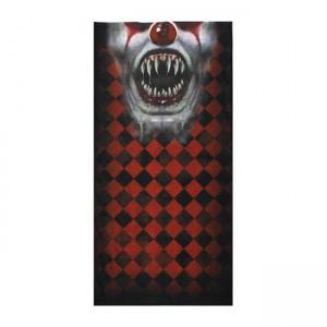 Bandana tubolare maschera LT Clown Face