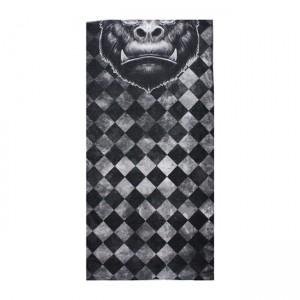Bandana tubolare maschera LT Gorilla Face
