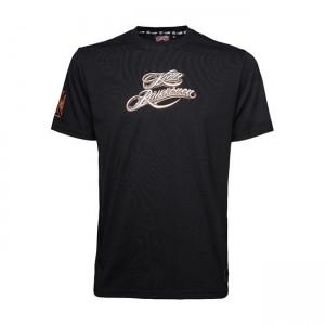 Maglietta WCC Kimi Legacy, nera, M