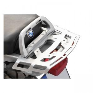 Portapacchi Zieger silver per BMW 94-99 R 1100 GS