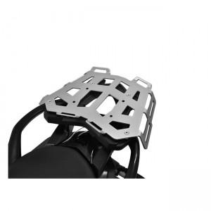 Portapacchi Zieger silver per BMW 15-18 R 1200 R