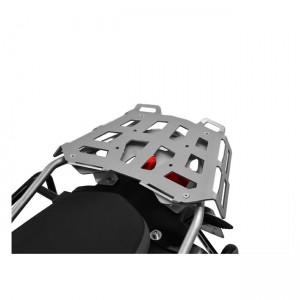 Portapacchi Zieger silver per BMW 18-20 F 750 GS; 18-20 F 850 GS