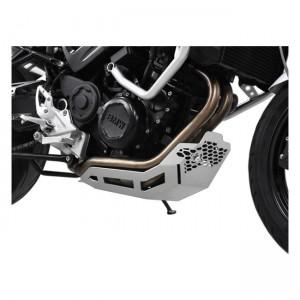 Paramotore Zieger silver per BMW 15-18 F 800 R