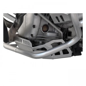 Paramotore Zieger silver per BMW 94-99 R 1100 GS