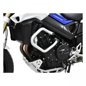 Paramotore Zieger silver per BMW 15-19 F 800 R