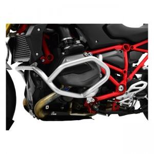 Paramotore Zieger silver per BMW 15-19 R 1200 R