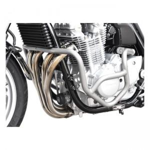Paramotore Zieger silver per Honda 13-14 CB 1100