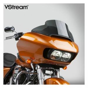 Parabrezza National Cycle VStream® da 9 '', 14-20 all FLTR Road Glide models