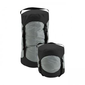 Borsa posteriore Nelson-Rigg COMPRESSION in tessuto 35 lt