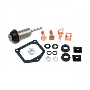 Kit di ricostruzione del solenoide di avviamento, 93-94 XL1200; 95-20 all XL; 08-12(NU)XR1200