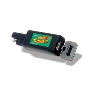 CARICABATTERIE USB QDC