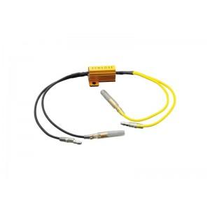 Resistenza frecce LED 8Ohm 25W