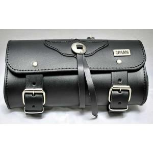 Barilotto 2,1 lt SPAAN Tool Bag in vera pelle