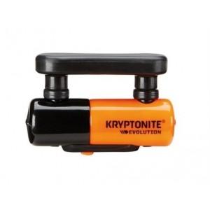 Antifurto per disco freno Kryptonite Evolution Dogbone con reminder